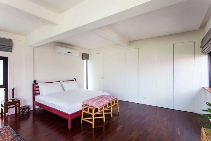 Kinsfolk House in Hua Hin, Thailand (9)