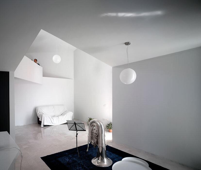 Lude House by Grupo Aranea in Murcia, Spain (10)