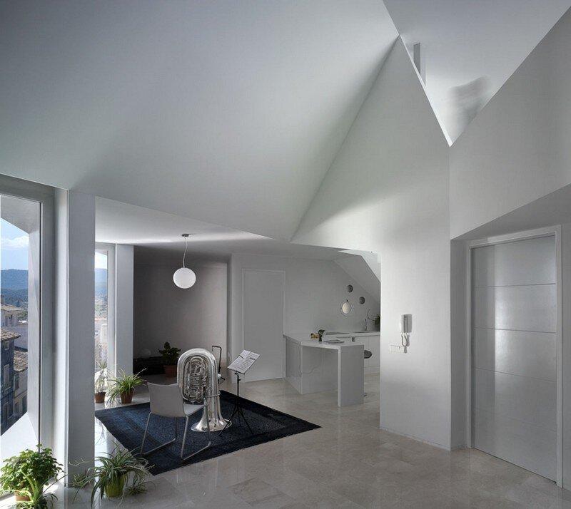 Lude House by Grupo Aranea in Murcia, Spain (2)