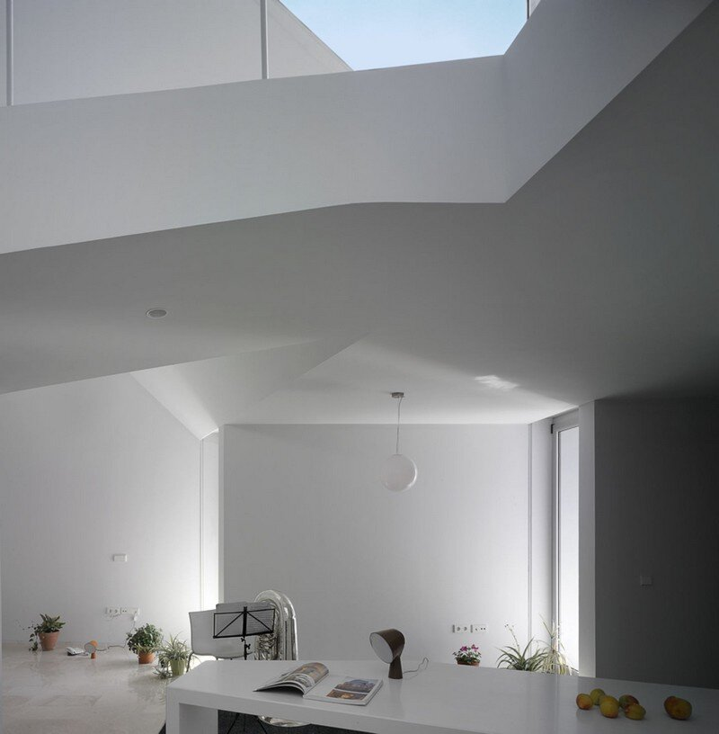 Lude House by Grupo Aranea in Murcia, Spain (3)