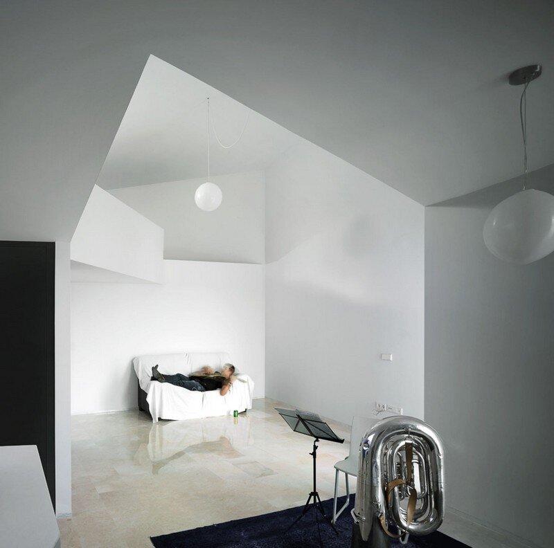 Lude House by Grupo Aranea in Murcia, Spain (8)