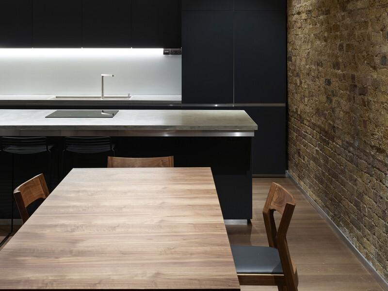 Mandeville Loft by Neil Davies Architects (2)