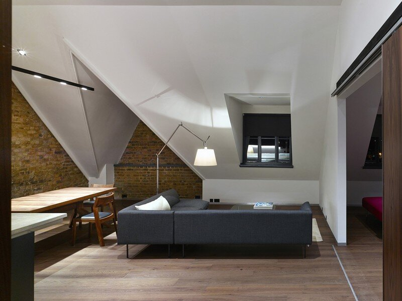 Mandeville Loft by Neil Davies Architects (5)