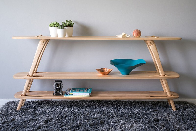 Multi Tier Shelf System by Kalo (2)