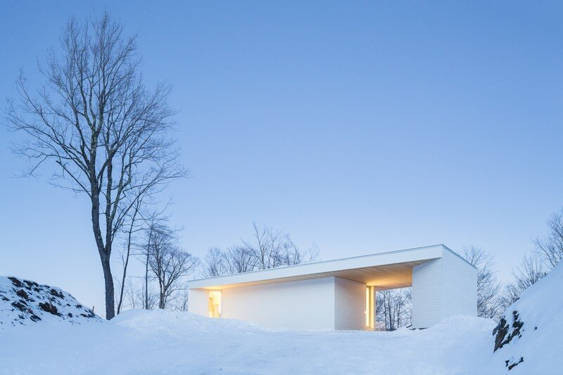 Nook Residence by MU Architecture Quebec (1)