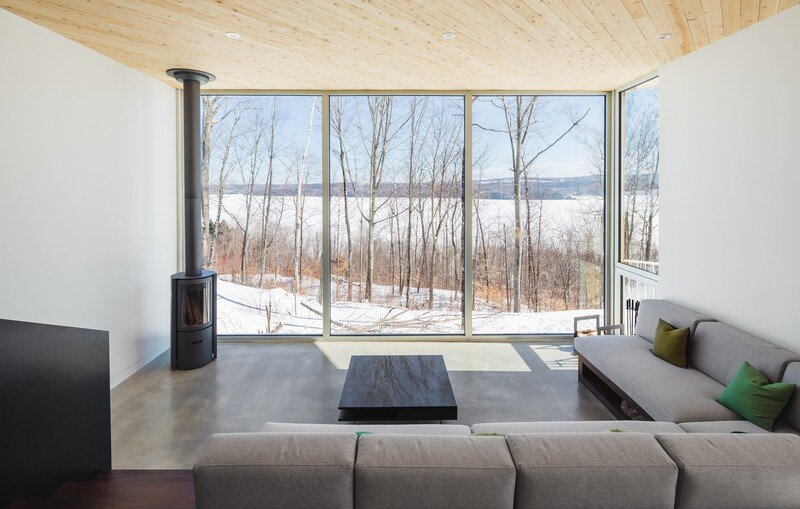 Nook Residence by MU Architecture Quebec (8)