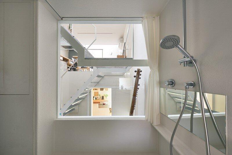 Ondo House by Mamm Design, Tokyo (10)