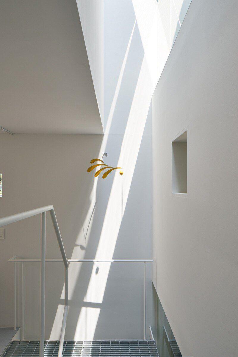 Ondo House by Mamm Design, Tokyo (11)