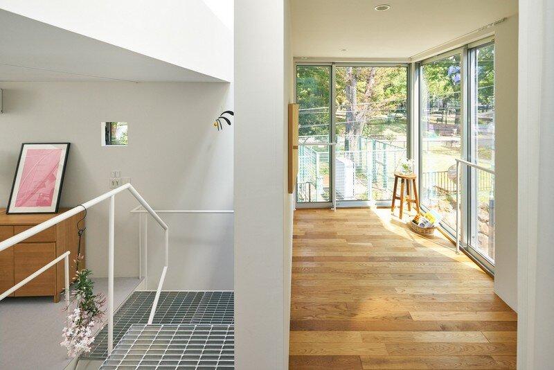 Ondo House by Mamm Design, Tokyo (12)