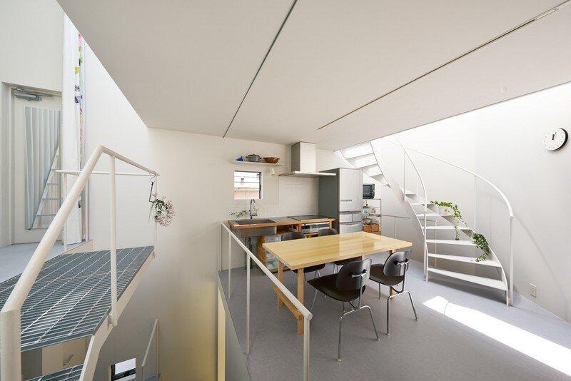 Ondo House by Mamm Design, Tokyo (13)