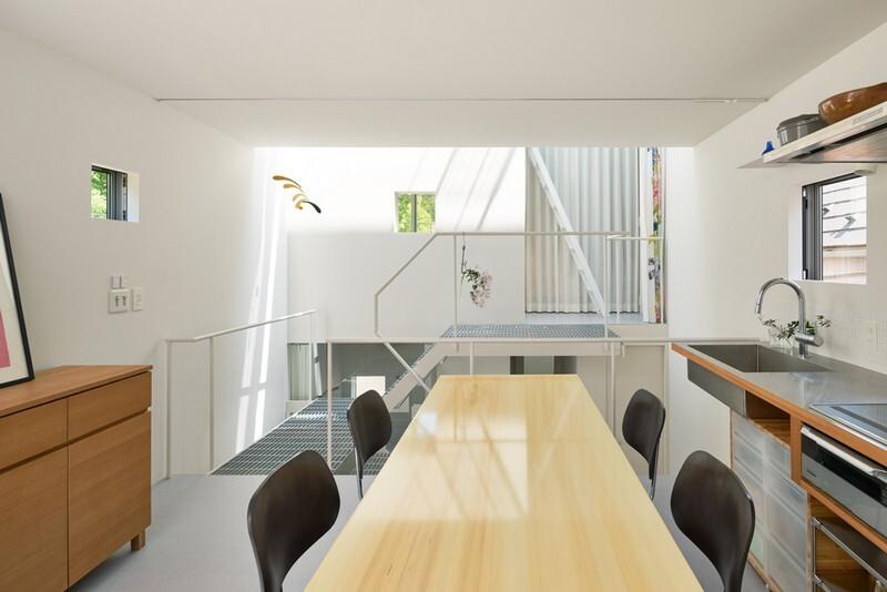 Ondo House by Mamm Design, Tokyo (14)