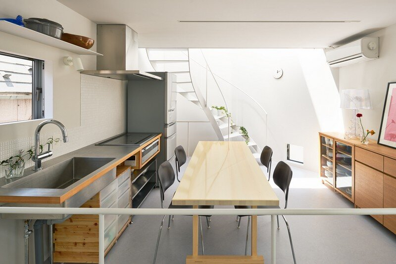 Ondo House by Mamm Design, Tokyo (15)