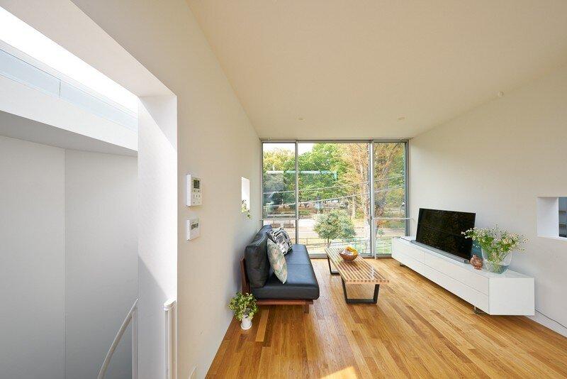 Ondo House by Mamm Design, Tokyo (16)
