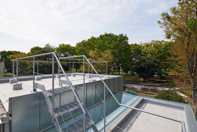 Ondo House by Mamm Design, Tokyo (17)