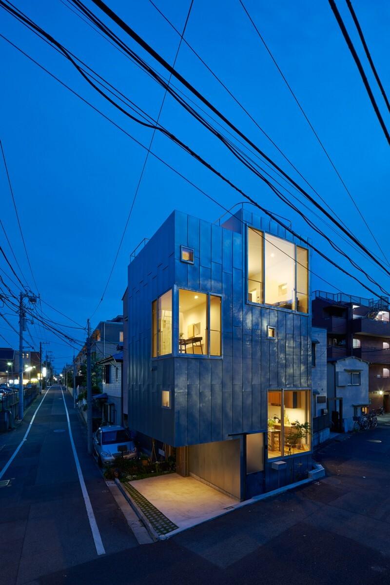 Ondo House by Mamm Design, Tokyo (18)