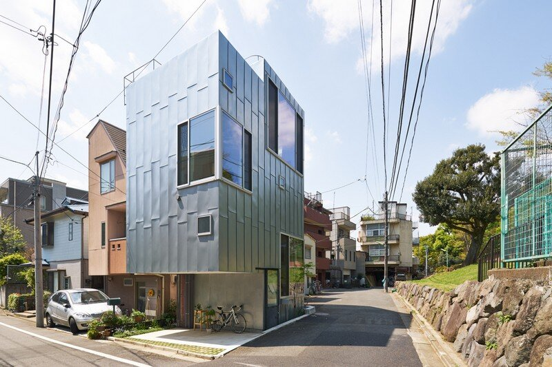 Ondo House by Mamm Design, Tokyo (3)