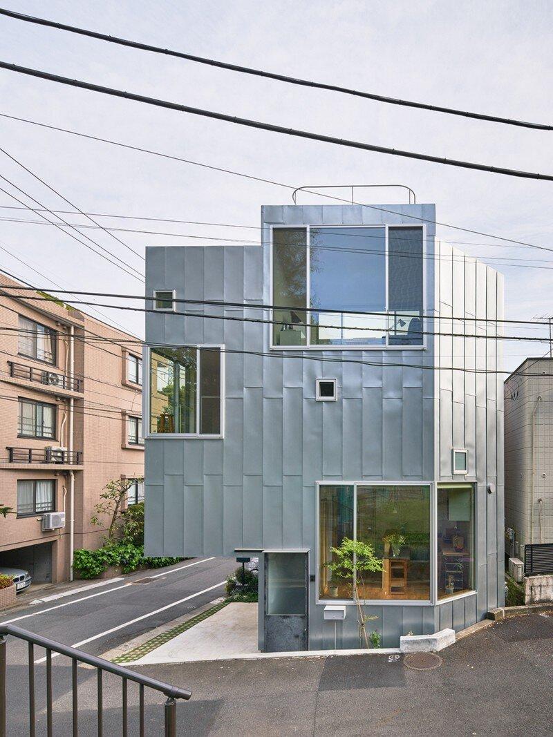 Ondo House by Mamm Design, Tokyo (5)
