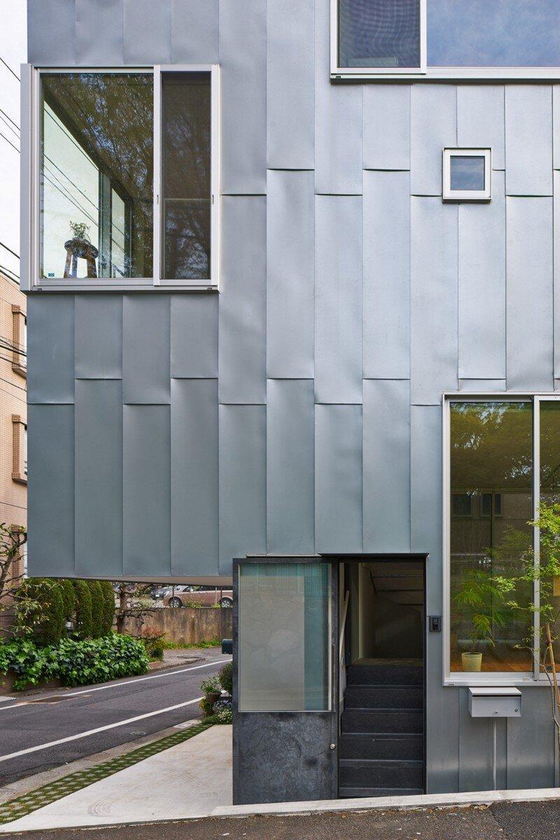 Ondo House by Mamm Design, Tokyo (6)