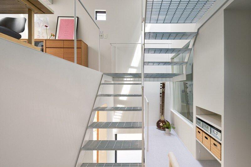 Ondo House by Mamm Design, Tokyo (9)