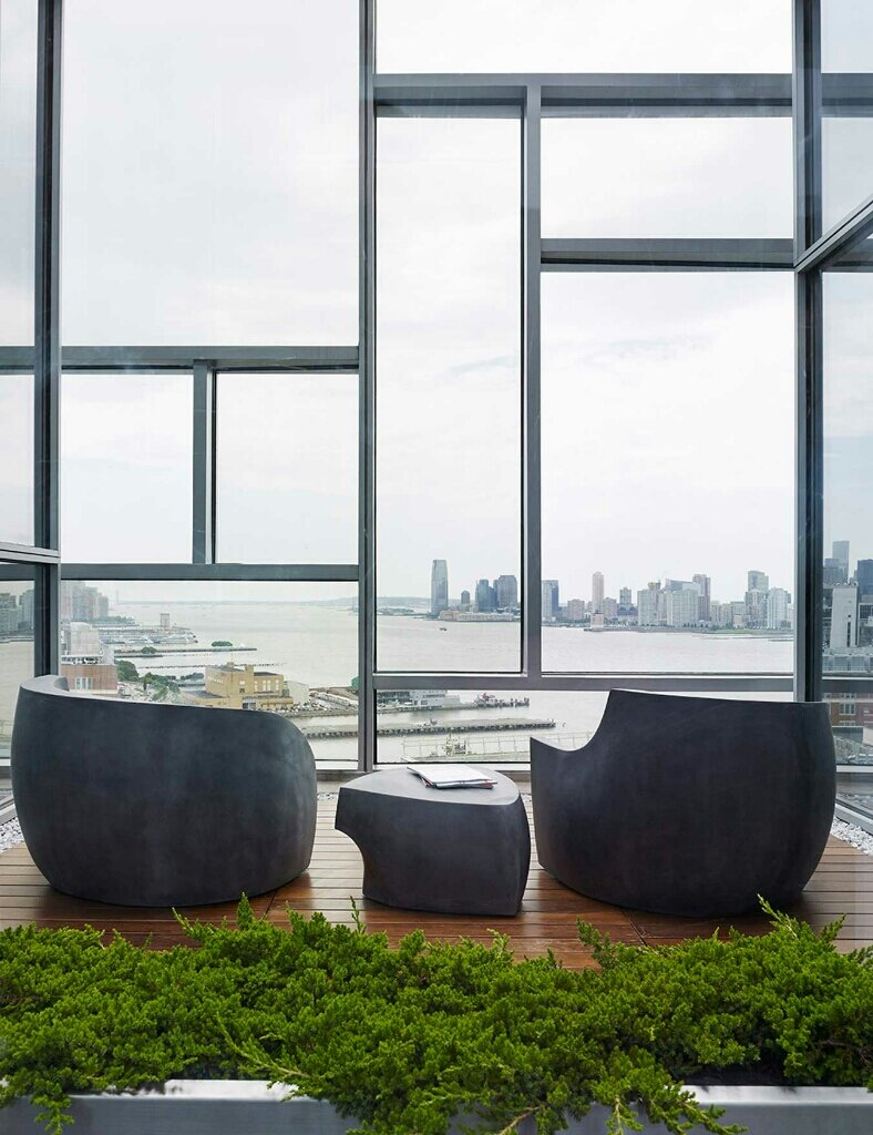 Panoramic Penthouse by Workshop APD (7)