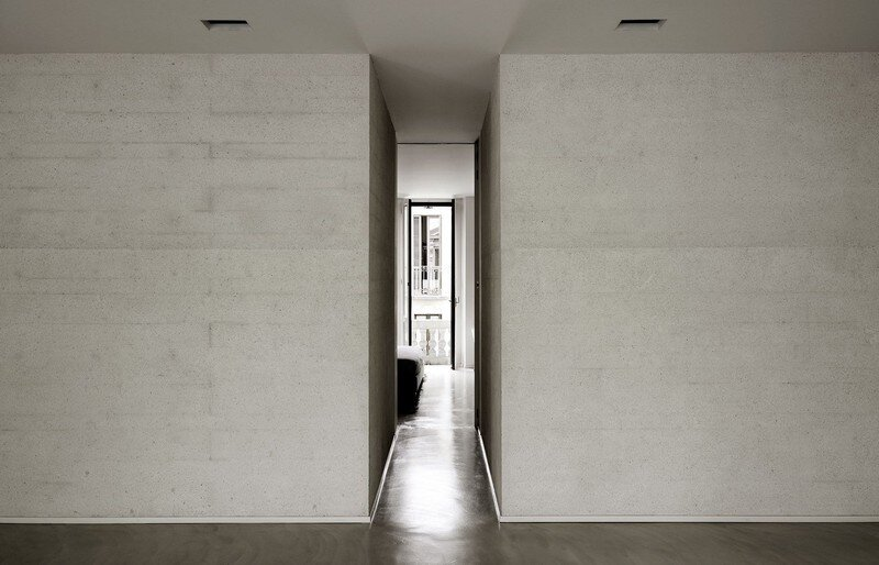 Private Loft Monza by Lissoni Associati (11)