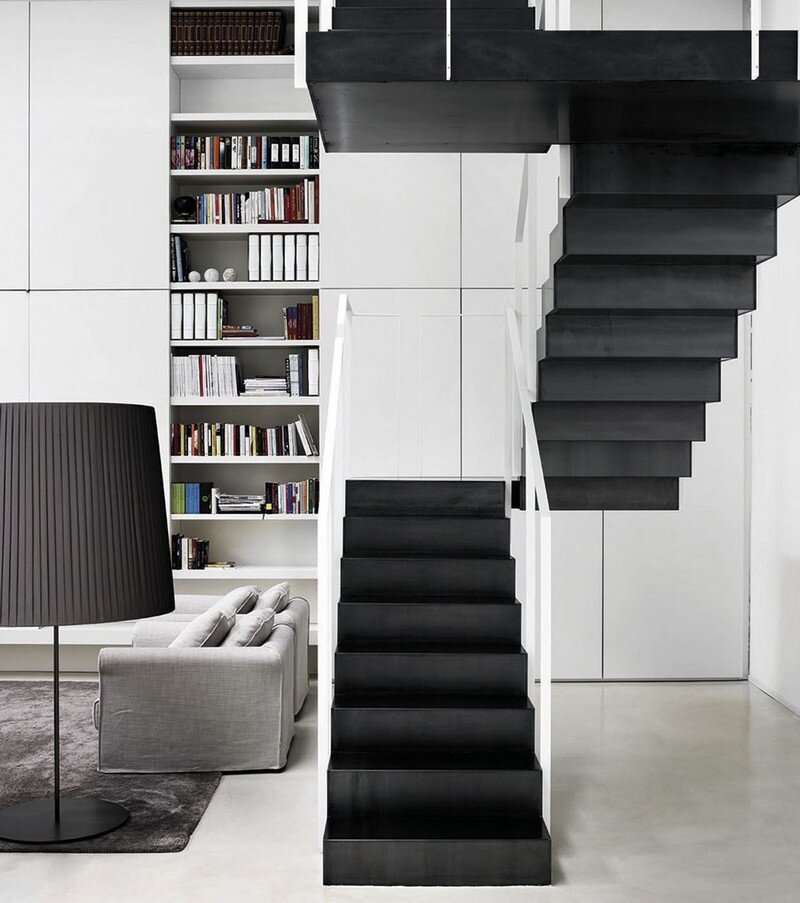 Private Loft Monza by Lissoni Associati (2)