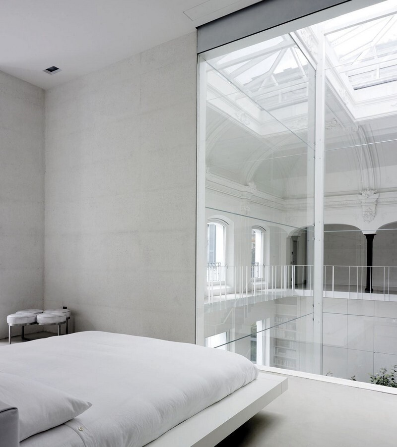 Private Loft Monza by Lissoni Associati (9)