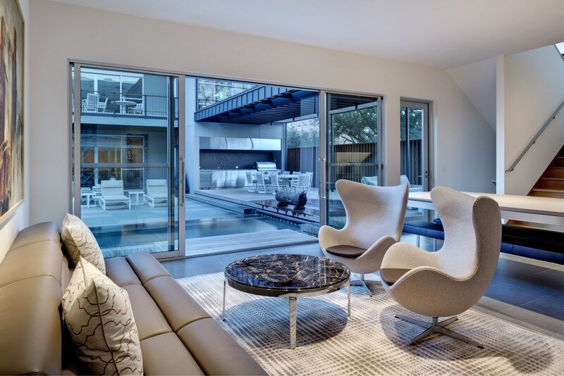 Sale Street Residence by Bernbaum Magadini Architects (11)
