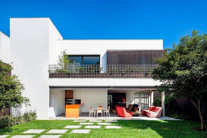 Sao Paulo Residence by Pascali Semerdjian Architects (1)