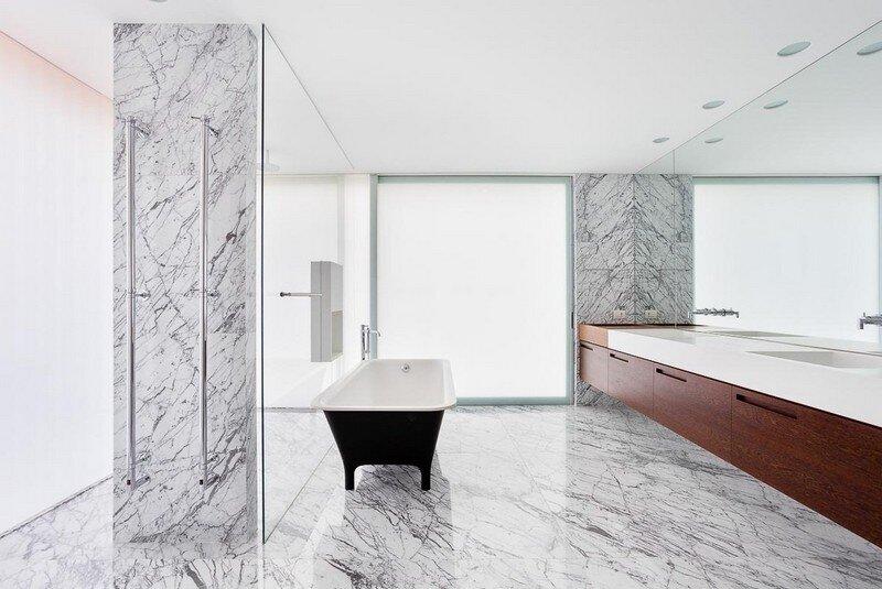 Sao Paulo Residence by Pascali Semerdjian Architects (10)