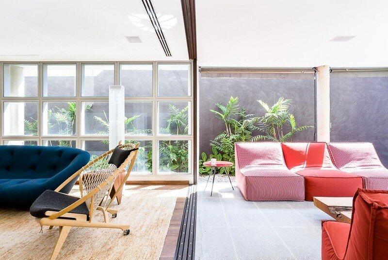 Sao Paulo Residence by Pascali Semerdjian Architects (12)