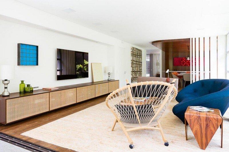 Sao Paulo Residence by Pascali Semerdjian Architects (13)