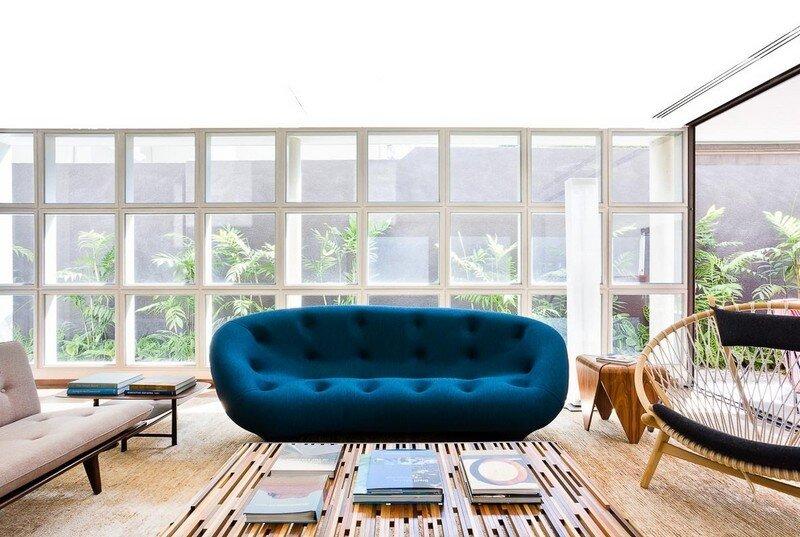 Sao Paulo Residence by Pascali Semerdjian Architects (14)