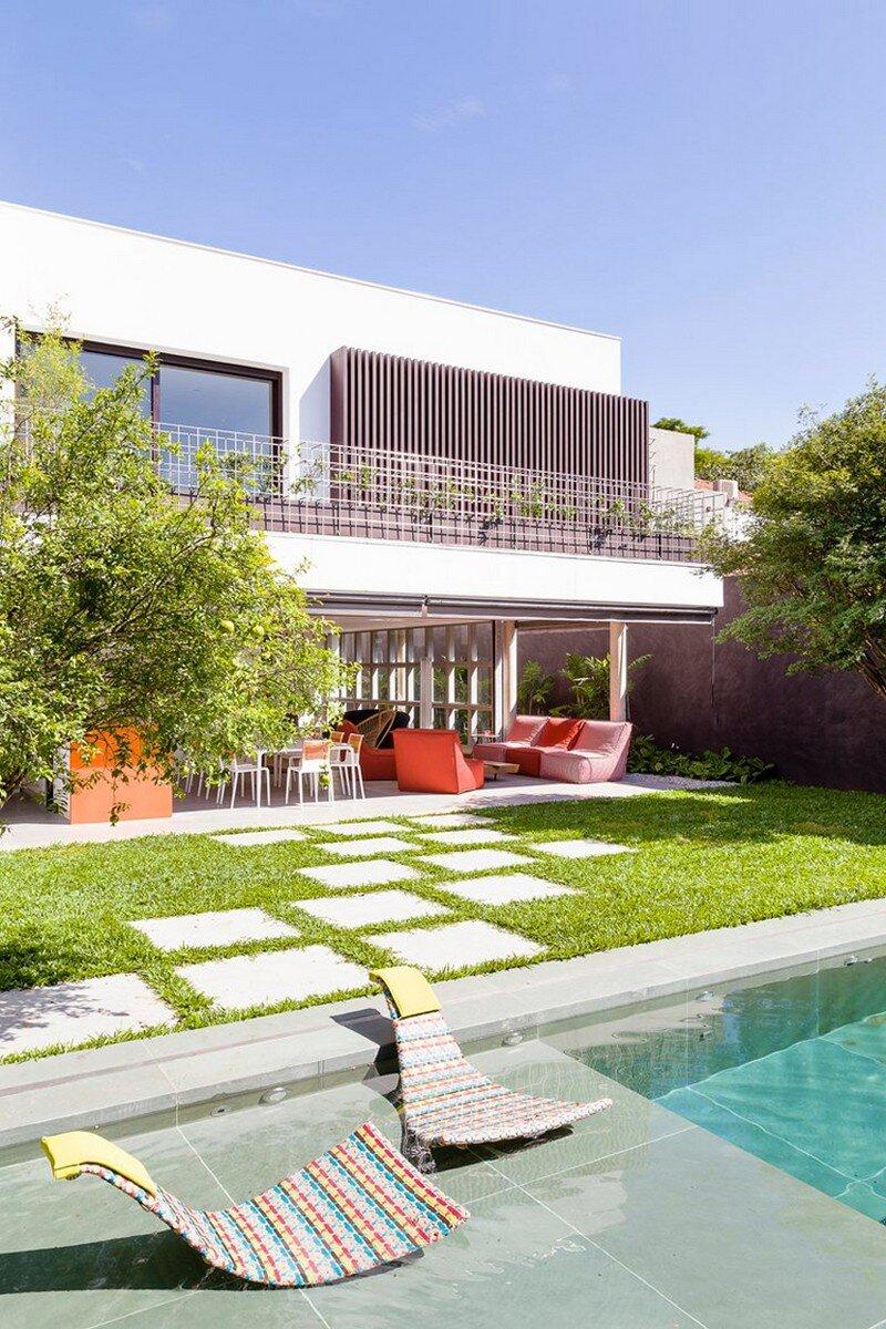 Sao Paulo Residence by Pascali Semerdjian Architects (17)
