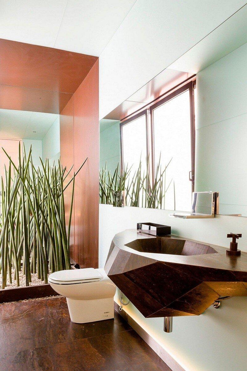 Sao Paulo Residence by Pascali Semerdjian Architects (18)