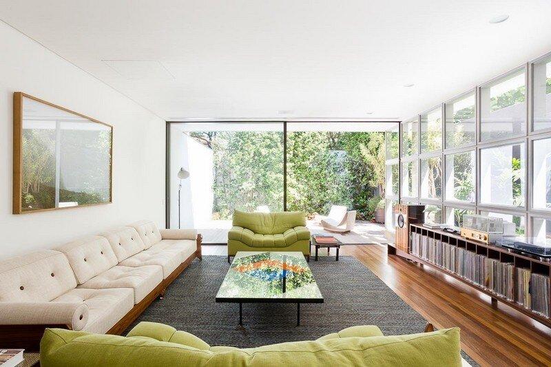 Sao Paulo Residence by Pascali Semerdjian Architects (3)