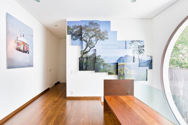 Sao Paulo Residence by Pascali Semerdjian Architects (6)