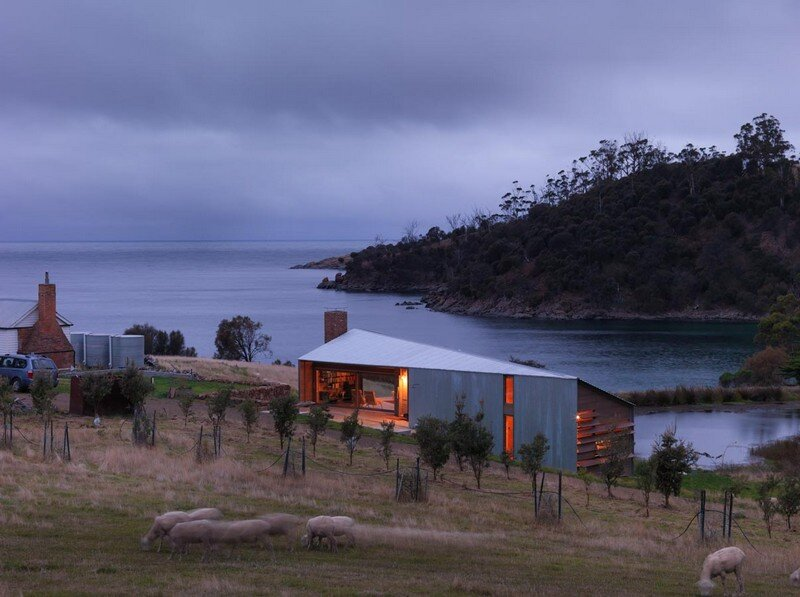 Shearers Quarters by John Wardle Architects (1)