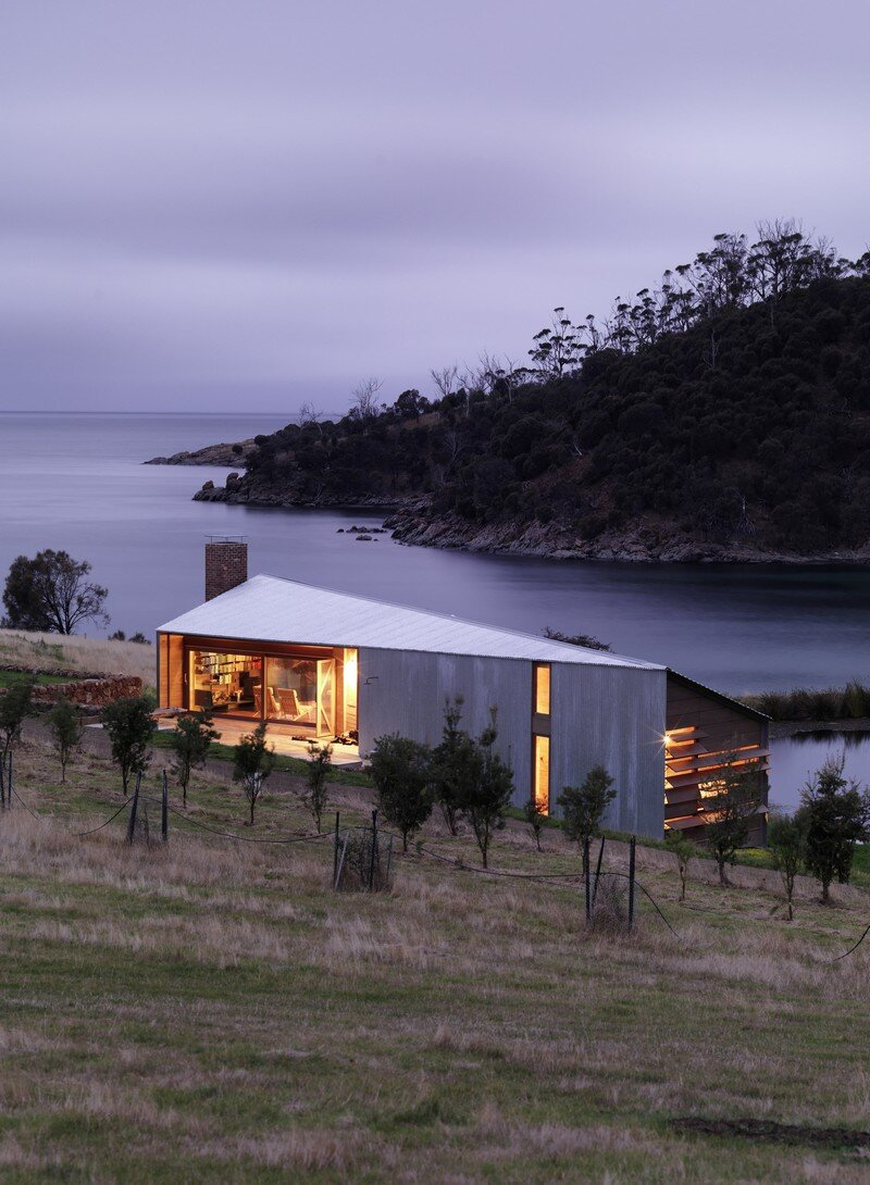 Shearers Quarters by John Wardle Architects (14)