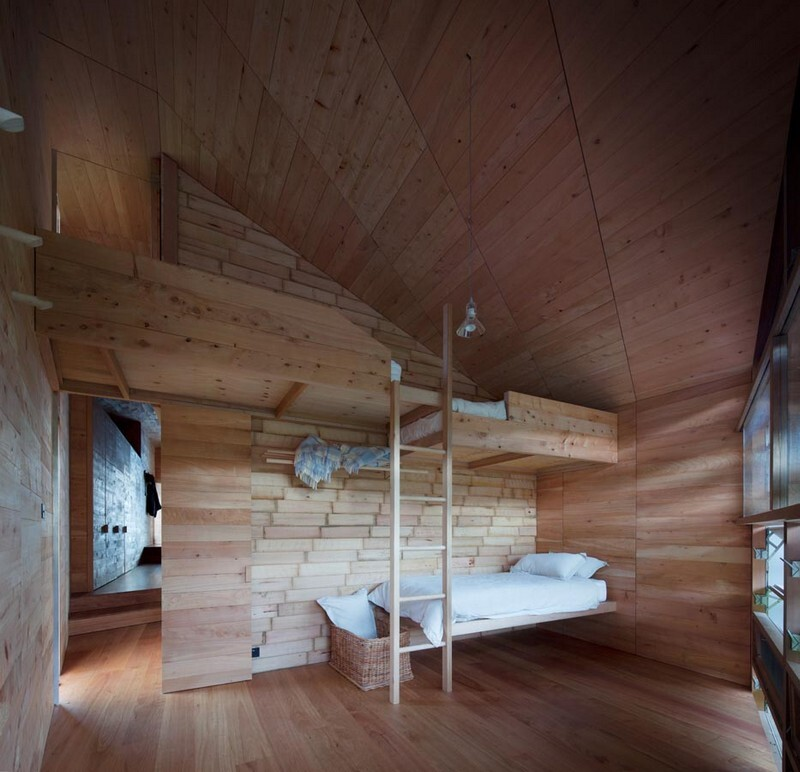 Shearers Quarters by John Wardle Architects (15)