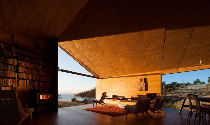 Shearers Quarters by John Wardle Architects (17)