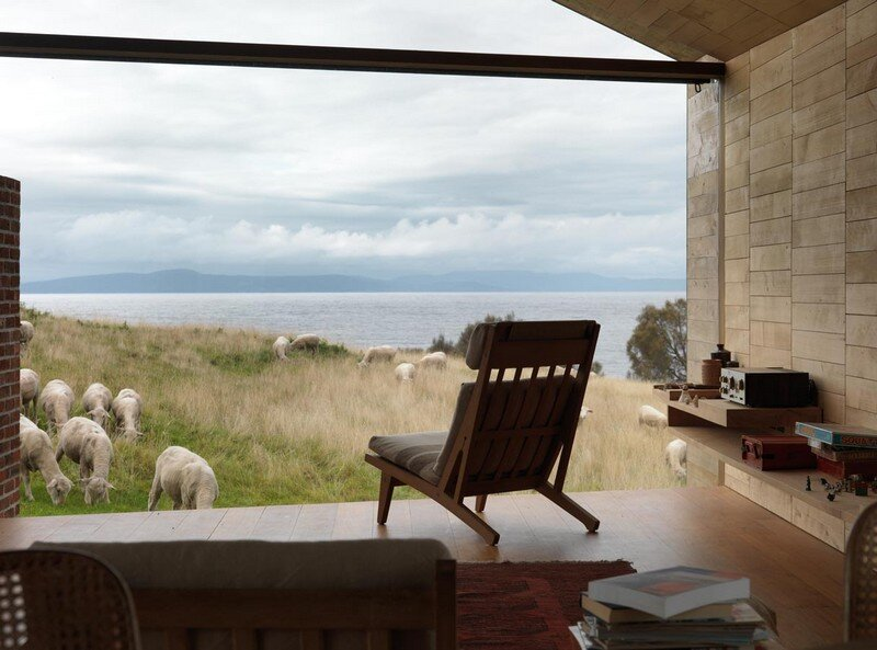 Shearers Quarters by John Wardle Architects (2)