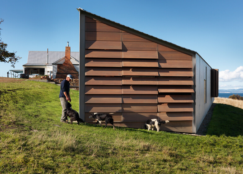 Shearers Quarters by John Wardle Architects (6)