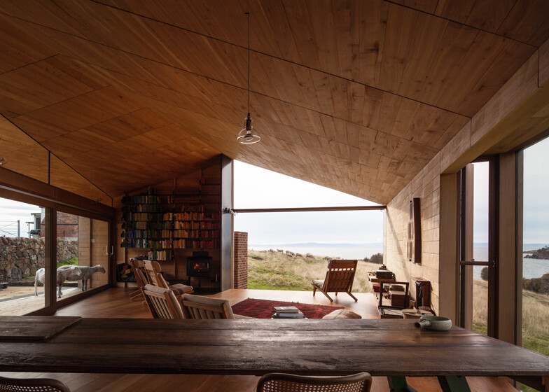 Shearers Quarters by John Wardle Architects (7)
