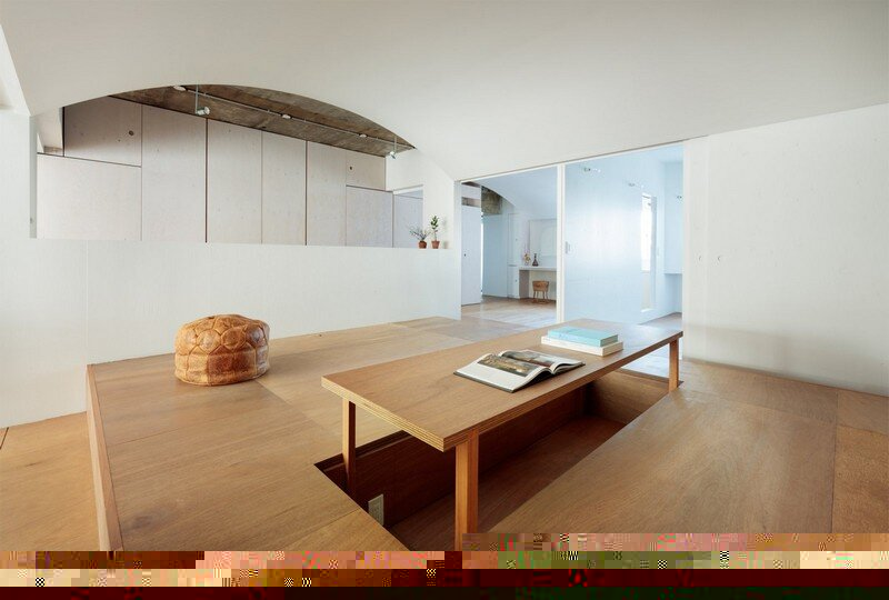 Team Living House in Downtown Tokyo (12)