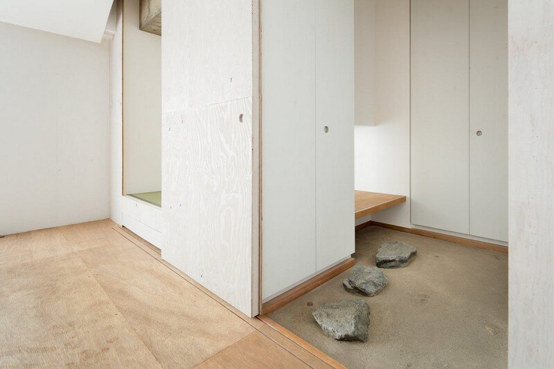 Team Living House in Downtown Tokyo (7)