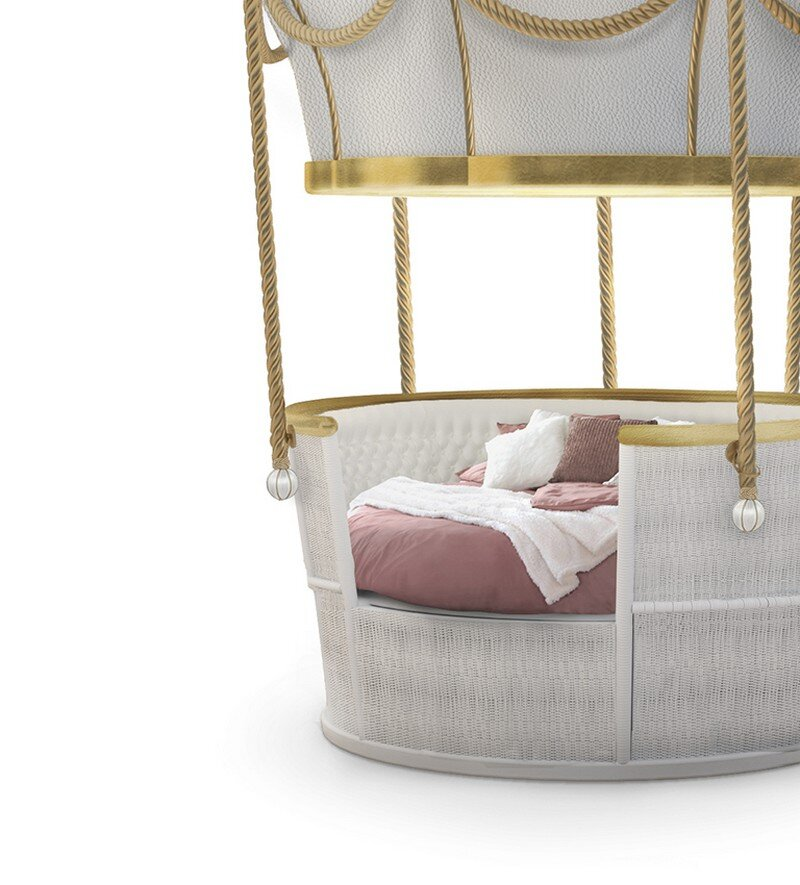 The most crazy cool beds for kids by circu for Cool furniture for kids