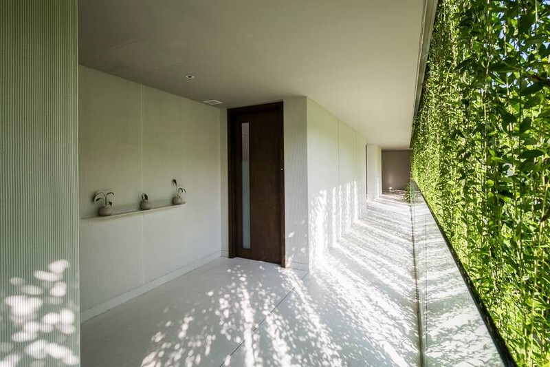 The Pure Spa is an Oasis of Tranquility and Relaxation (15)