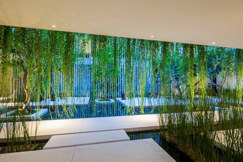 The Pure Spa is an Oasis of Tranquility and Relaxation (18)