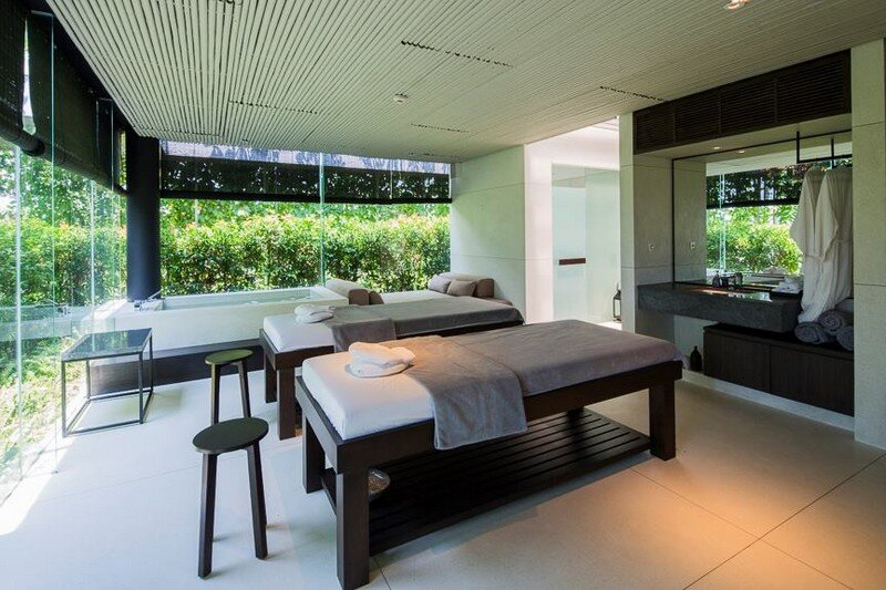 The Pure Spa is an Oasis of Tranquility and Relaxation (19)